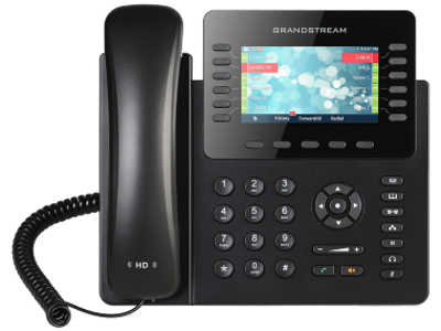 grandstream video phone